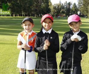 XVIII Gira Infantil Juvenil – 1° Etapa