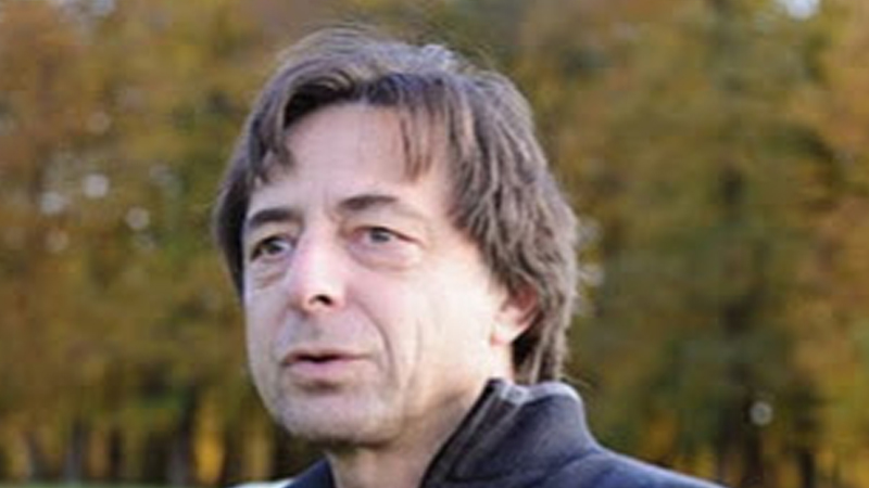 Yann Zamplilli