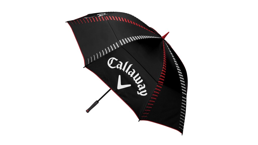 Parapluie Callaway Tour Authentic 68 Auto Black