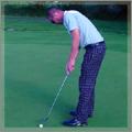 conseils de golf putting