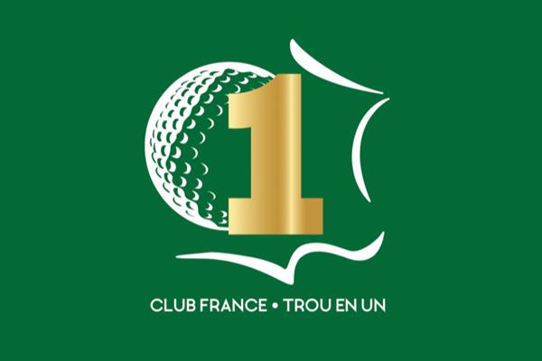 Club France Trou en Un