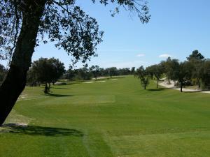 al foz golf
