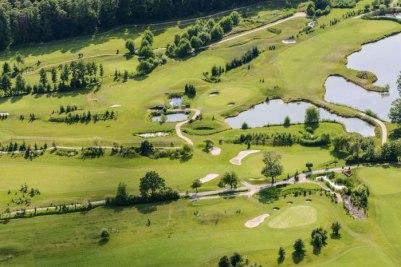 Brzeno Golf course