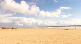 strand Monte Gordo