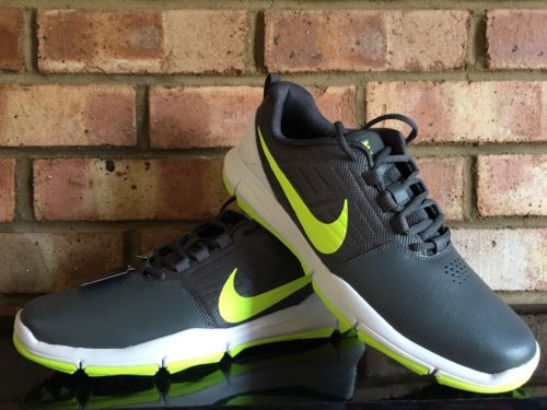 Nike Golf Explorer Lea Mens Shoes Dark