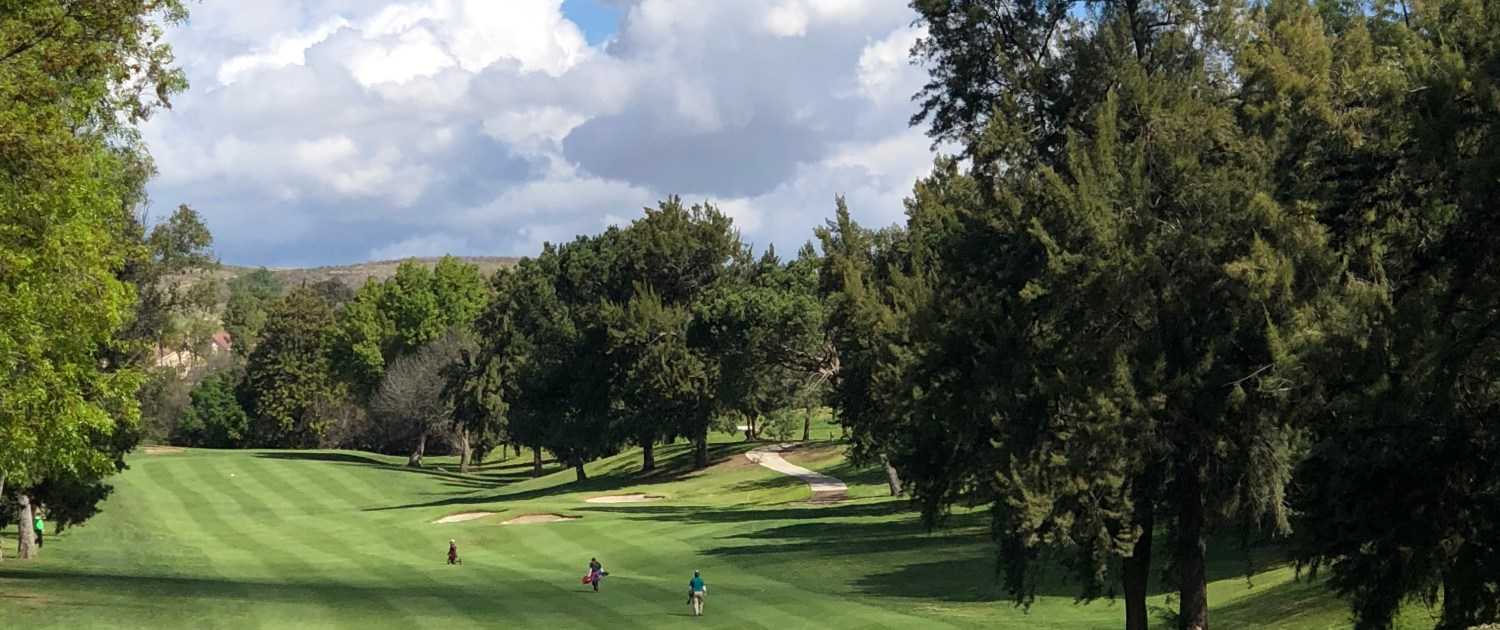 western hills country club chino hills golf courses chino hills