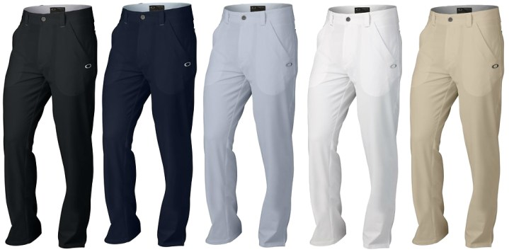 Review  Oakley Golf Apparel     GolfWRX Pants