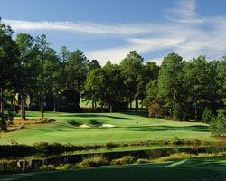 North Carolina Golf