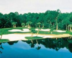 Daytona Golf