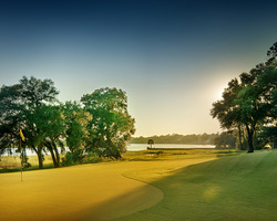 South Carolina Golf