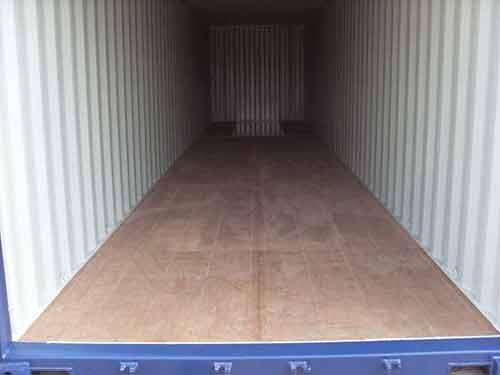 Container 40 Pieds Occasion Petit Prix Goliat