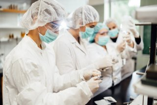 What Is A Cleanroom? And How Using A Cleanroom Can Benefit You Medium Image