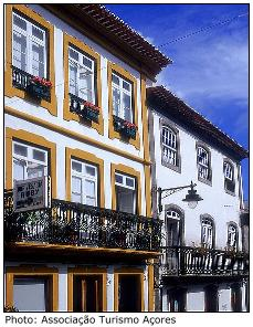 AZORES Aores Portugal Islands Of So Miguel Faial