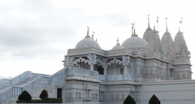 temple Londen Hindu