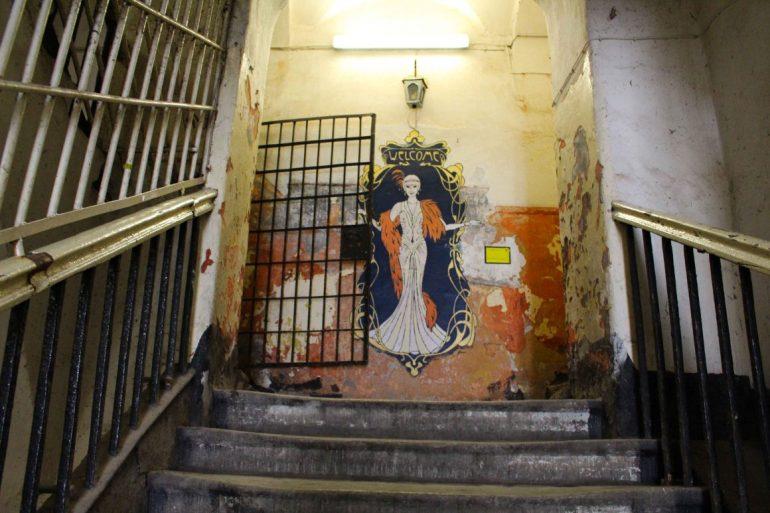 Patarei gevangenis Tallinn