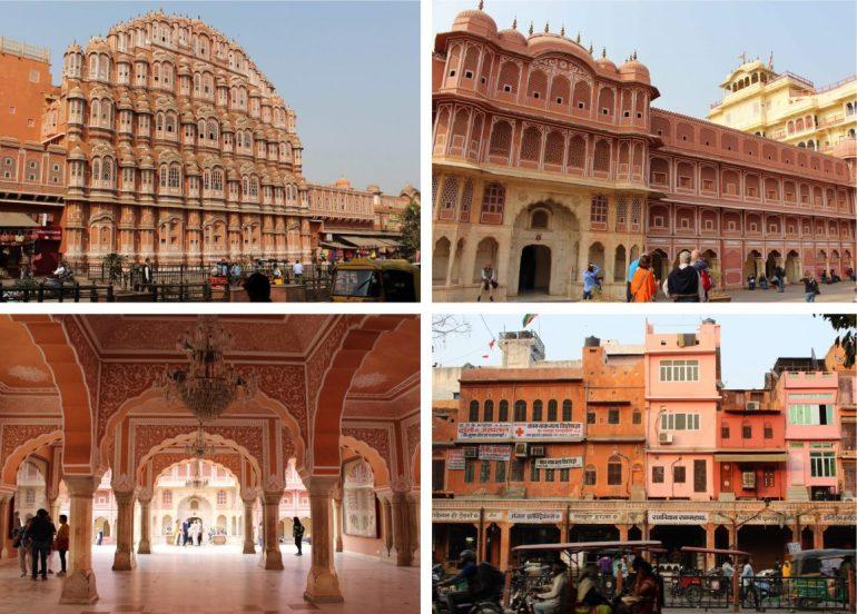 Jaipur India Azie