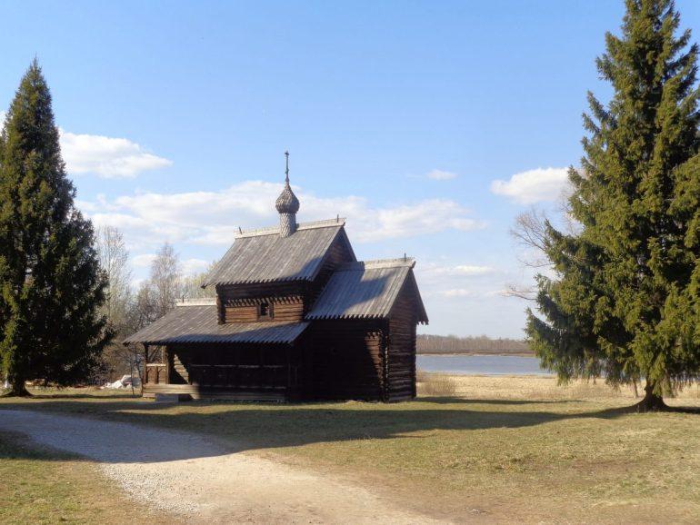 Veliky Novgorod Russia