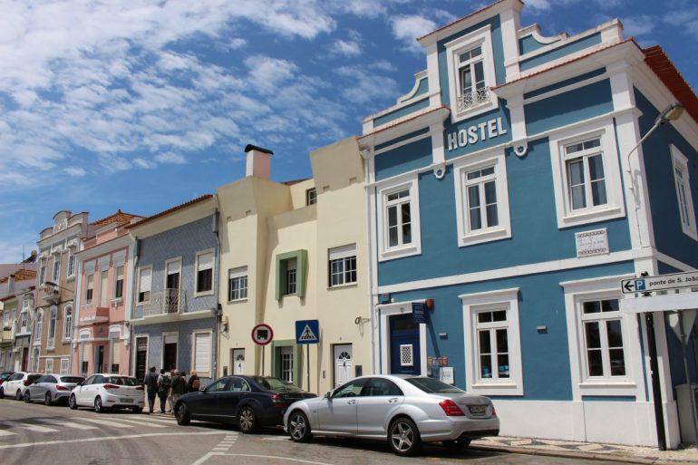 Hostel Aveiro Portugal