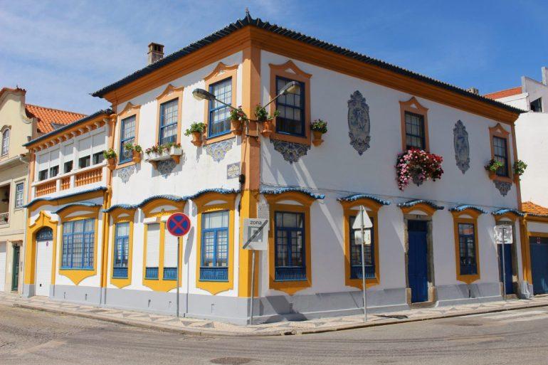 House Aveiro Portugal