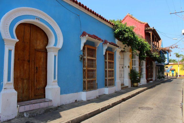 Getsemani Colombia