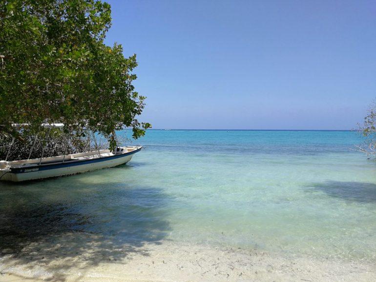 Rosario Islands Cartagena 1