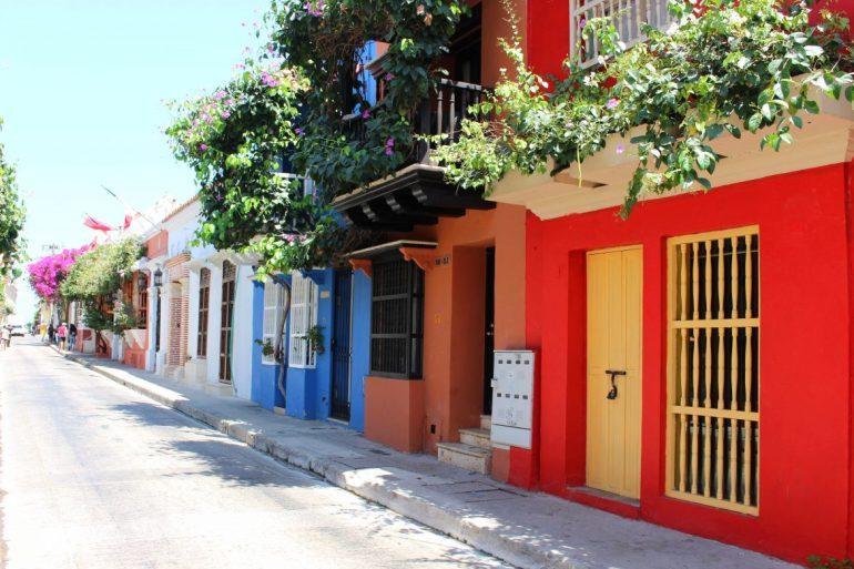 Cartagena things to do San Diego