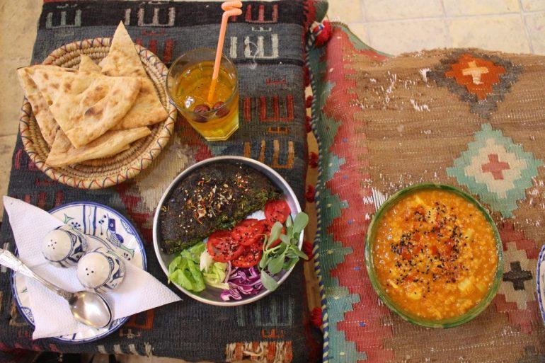 Food in Iran