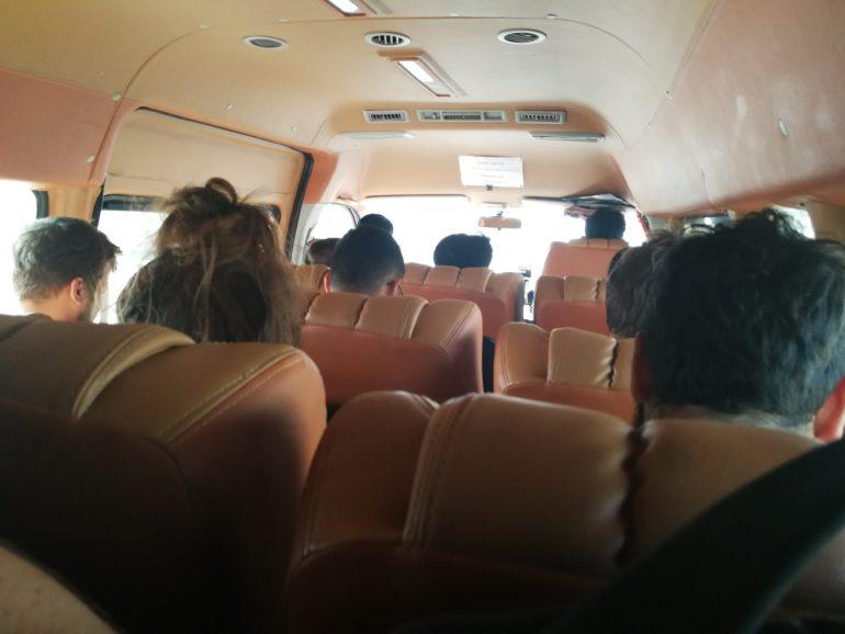 wereldreis thailand