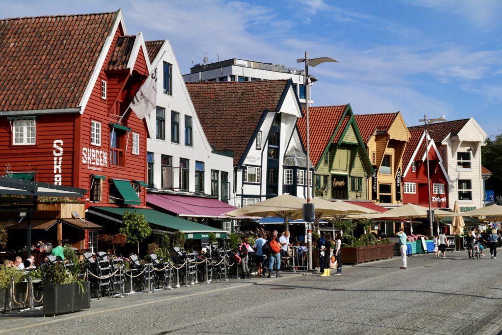 Stavanger in Norway