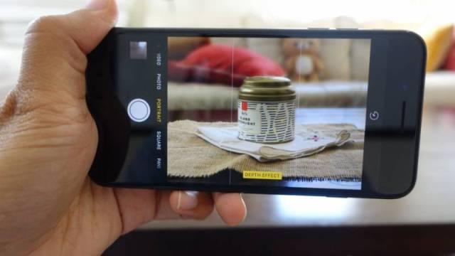 Image result for kamera iphone 7