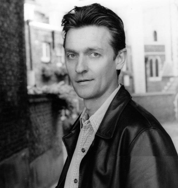 James Barclay - Gollancz