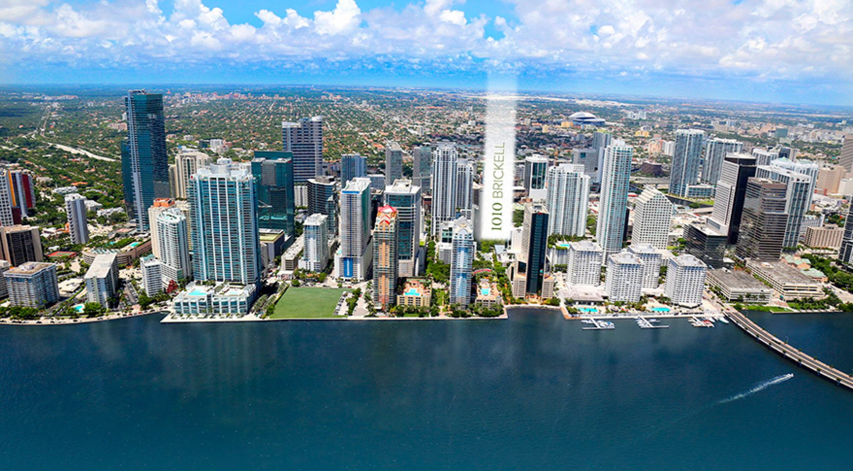 1010 Brickell Avenue Golod Group