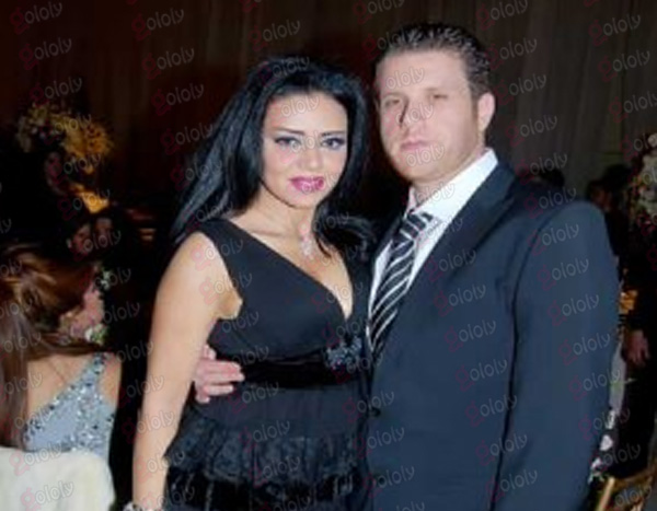 رانيا يوسف وكريم الشبراوي - طلاق الفنانين