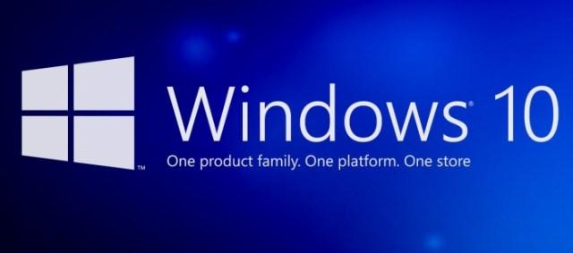 Windows 10 problema accensione