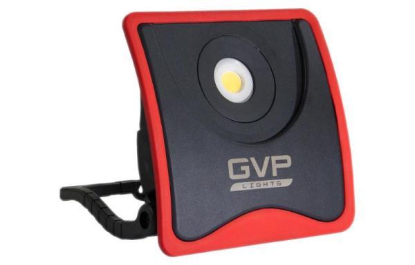 KGC Arbetslampa COB-LED 20W