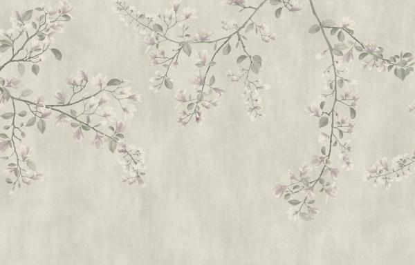 MAGNOLIA LIGHT GREY