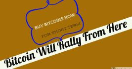 Buy Bitcoins-Bitcoin rally