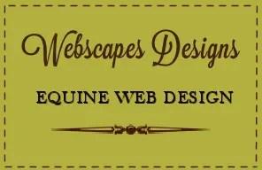 Webscapes Designs Equine Websites