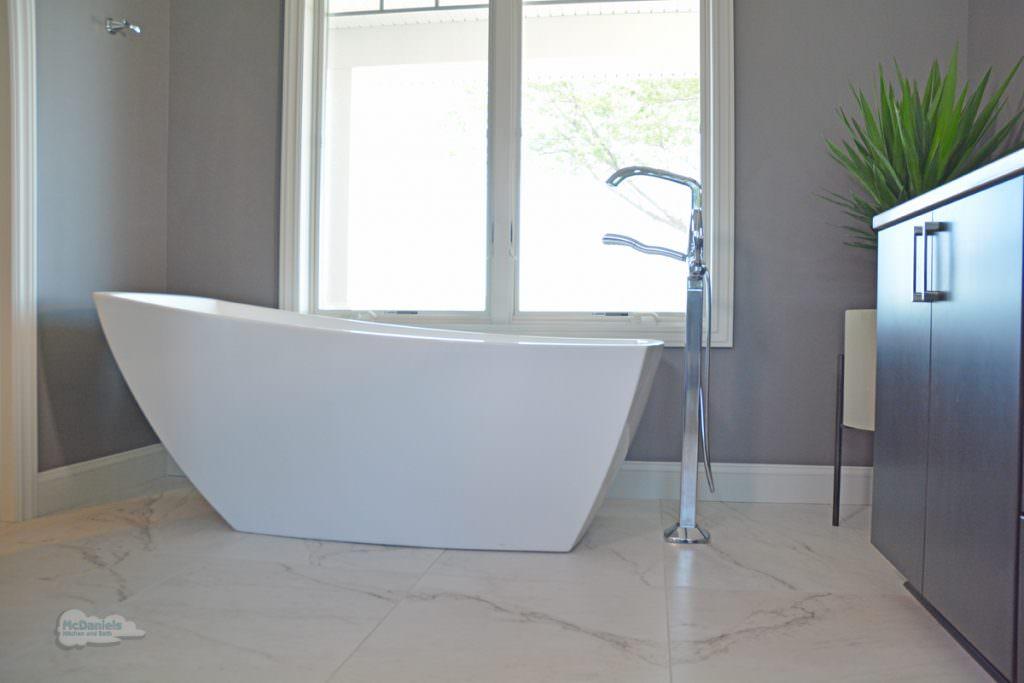 positioning your bathtub mcdaniels