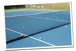 Meadow Tennis Courts