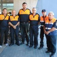 Protección Civil La Gomera celebra el Día Internacional de la Protección Civil