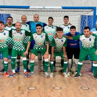 Fantástica victoria del juvenil y dura derrota para Gomera FS ante el Iberia Toscal FS