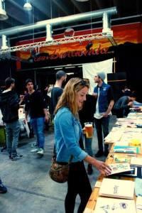 Csa Baraonda - Prima edizione Gomma Festival