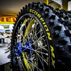 Internazionali di Motocross: Pirelli vince con Cairoli e Jonass