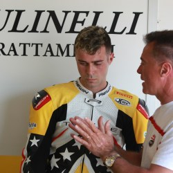 Twelve Racing - CIV 2015 Supersport - Vallelunga Race Preview