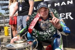#6 Ivan Lintin RC Express Racing Kawasaki