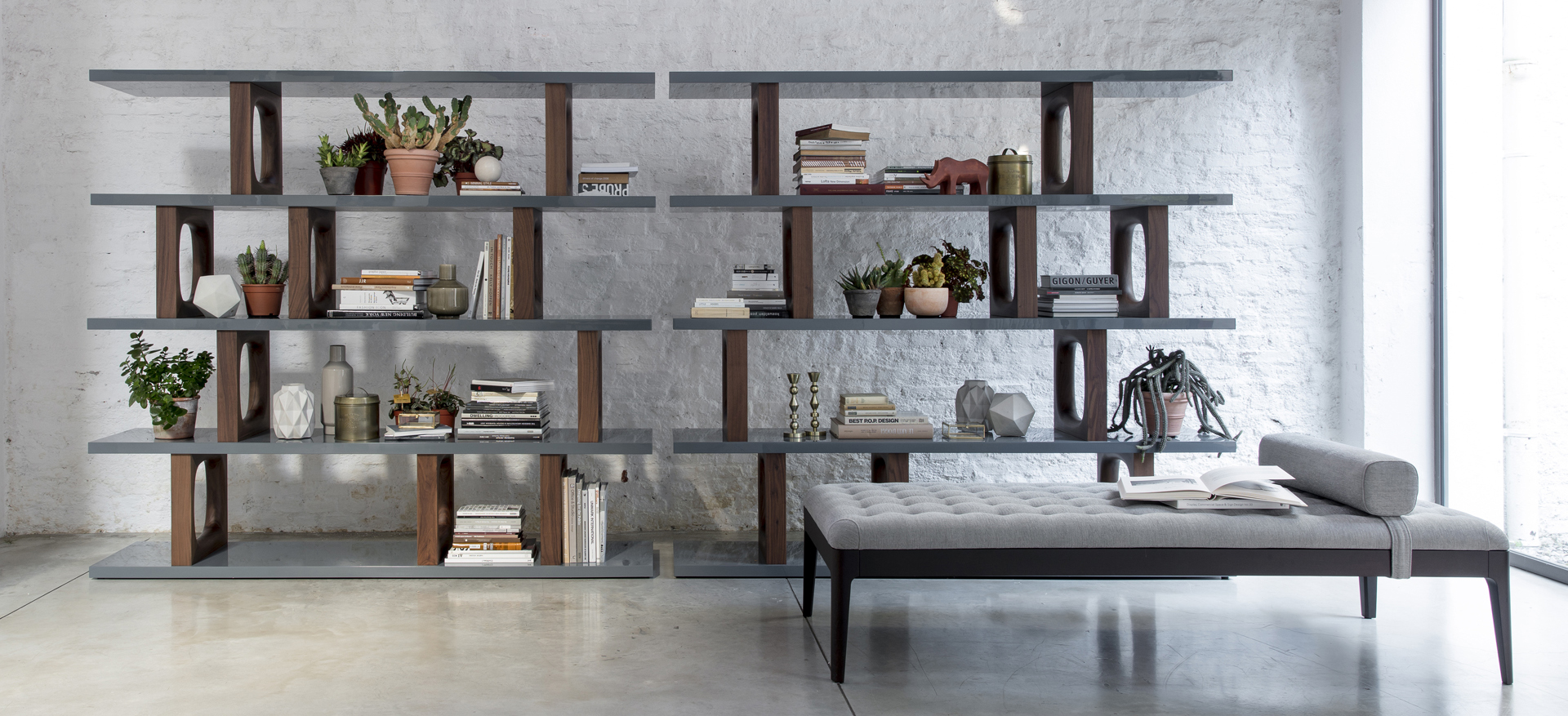 Go Modern Ltd Living Room Furniture Bookcases And Shelving