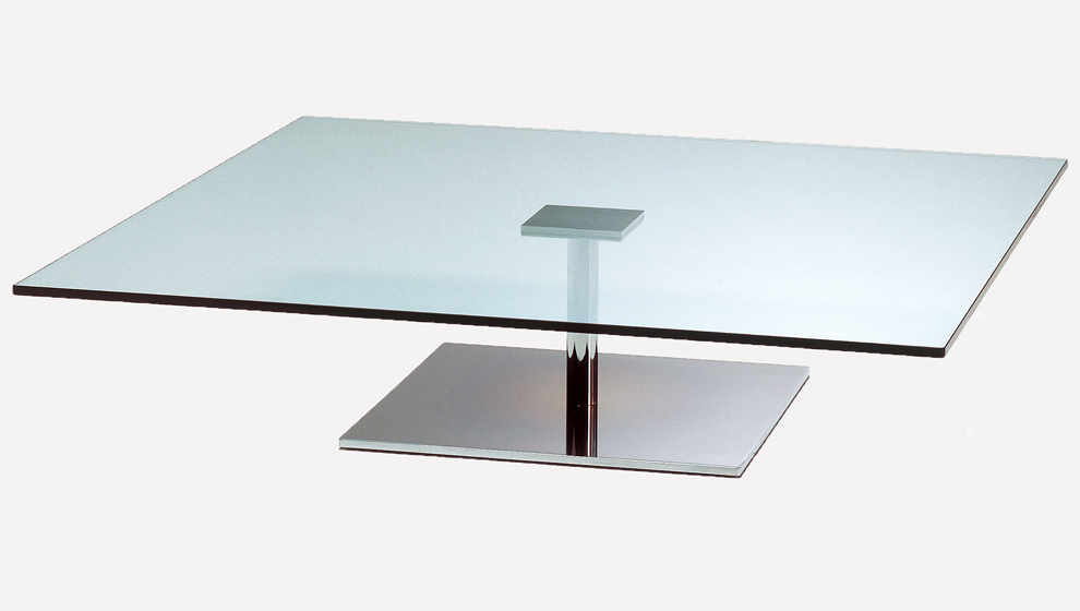 tonelli farniente square coffee table