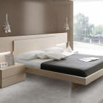 Fuji King Size Bed Modern Contemporary King Size Beds London
