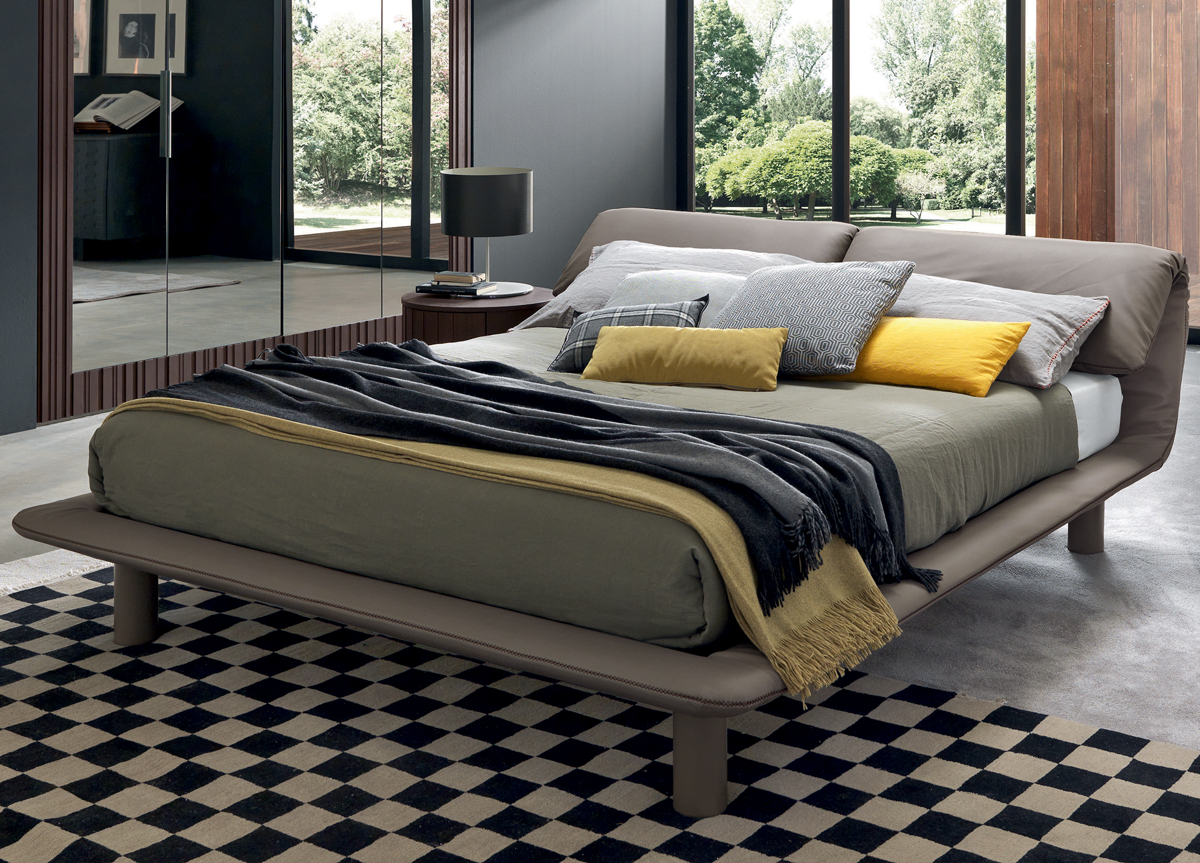 twin king size bed